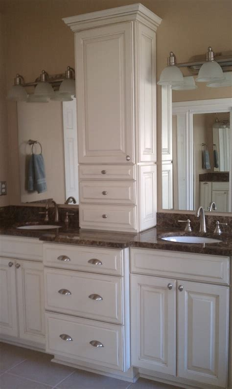 sink vanity with tower sink vanity top bathroom traditional with antiques