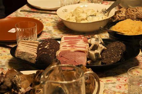 islanda cucina a reykjavik la festa della cucina islandese lettera43 it