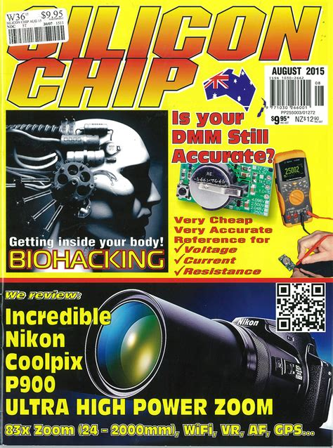 chip magazine silicon chip magazine bing images