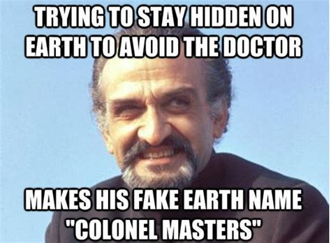 Meme Master - 130 spec ta cu lar doctor who memes and gifs for the