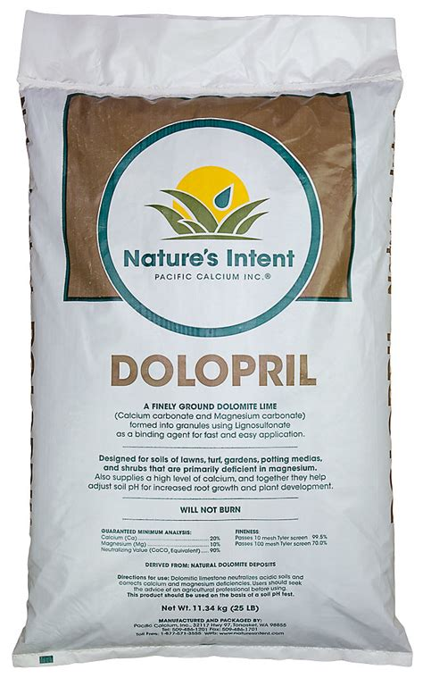 natures intent dolopril lime  home depot canada