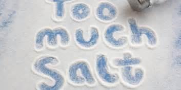 weaning the world salt huffpost uk