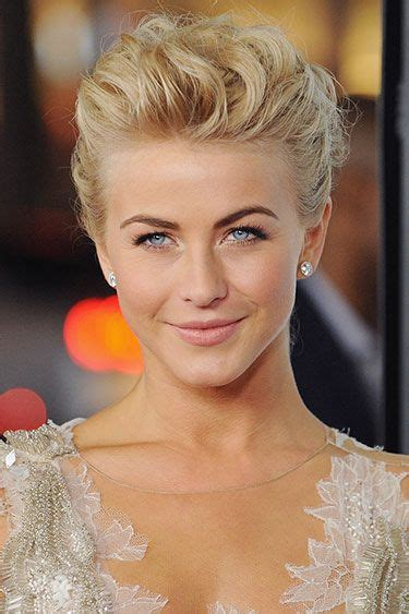 julianne hough eyebrows high brow the best celebrity eyebrows