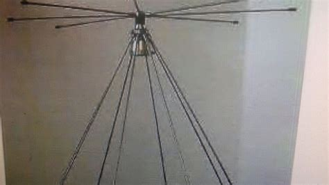 best discone scanner base antenna wide frequency range