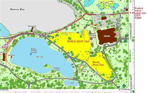 denver city map denver city park map denver city park mappery