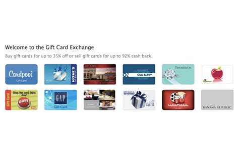 Sell Your Gift Card Instantly - cardpool sell those unwanted gift cards from the holidays trusper