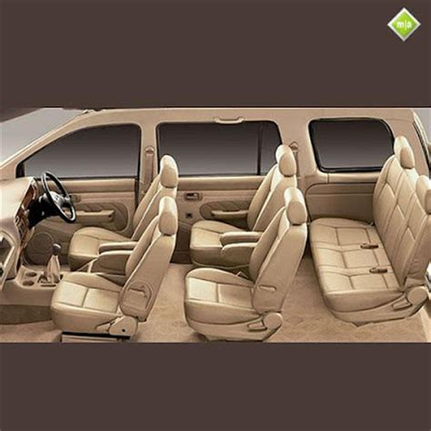 Tavera 7 Seater Interior by Isuzu Crosswind Owners Thread Continued Page 123