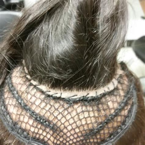 thinning hairline weave weave for thin hair om hair