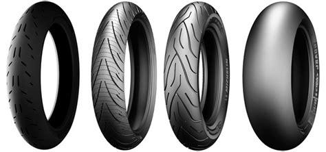 Michelin Motorradreifen Bersicht by Michelinreifen 2012 Motorrad News