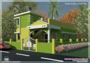 Superb 7 Bedroom House Plans #2: Tamilnadu-house-design.jpg