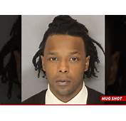 The Guy Accused Of Shooting Up Lil Wayne S Tour Bus Is Finally In