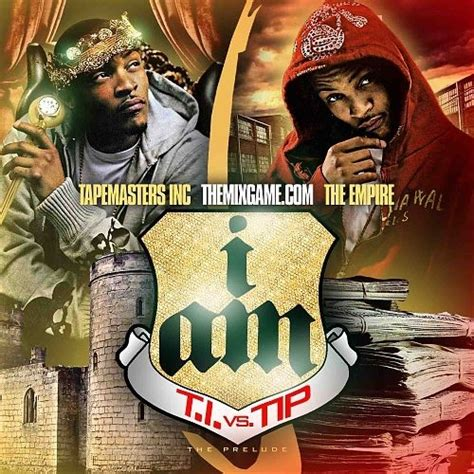 ti vs tip mp t i i am t i vs tip hosted by tapemasters inc the