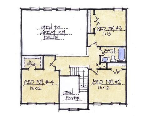 schumacher house plans chapel hill ii b house plan schumacher homes