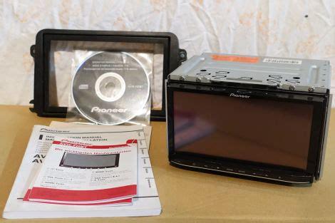 Www De Mein Schönes Land 4090 by Pioneer Avic F20bt 7 Zoll Touch Navi Radio Dvd