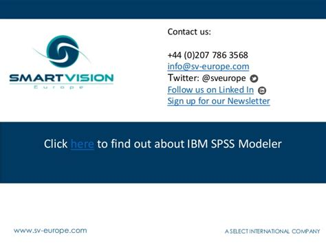 ibm spss modeler essentials effective techniques for building powerful data mining and predictive analytics solutions books the a to z of analytics with ibm spss modeler