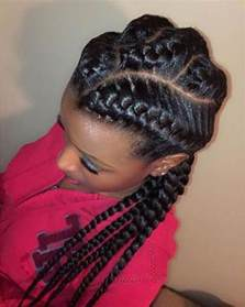 black hair styles with goddess braid or braid eye catching goddess braids charming goddess braids