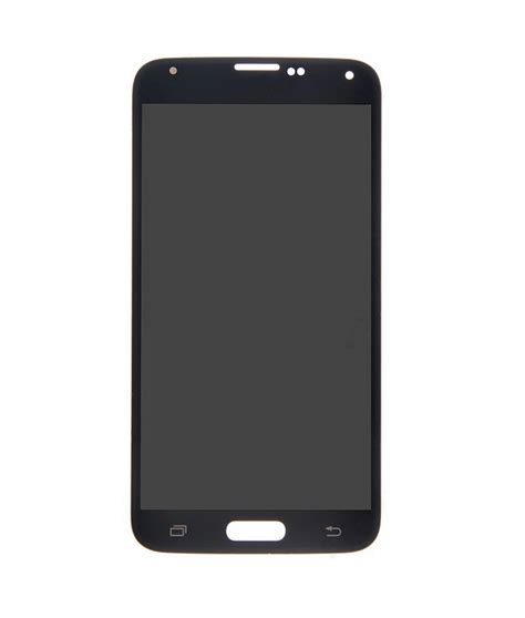 Touchscreen S5 Replika Type F oem lcd touch screen digitizer assembly for verizon samsung galaxy s5 sm g900 g900f g900v g900a