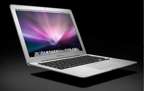 wann neues macbook air das neue subnotebook apple das macbook air 187 der