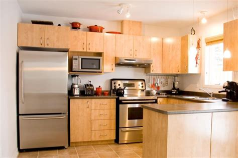 maple kitchen cabinets design ideas kitchentoday