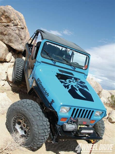 Jeep Jk Poison Spyder Poison Spyder 1993 Jeep Yj Wrangler Jeeps