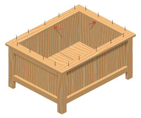 wooden planter plans 100 free wood planter box plans free planter box