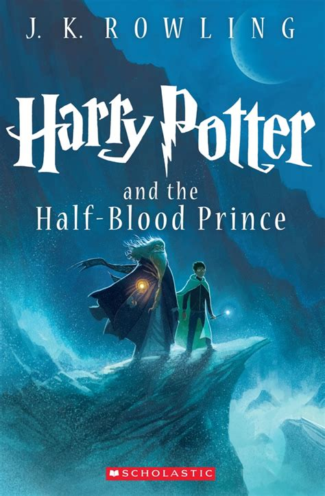 harry potter and the half blood prince series 6 series week v harry potter and the half blood prince
