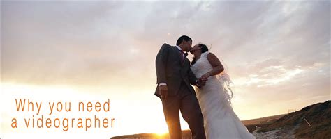 wedding videographer why you need a videographer for your wedding kindlewood