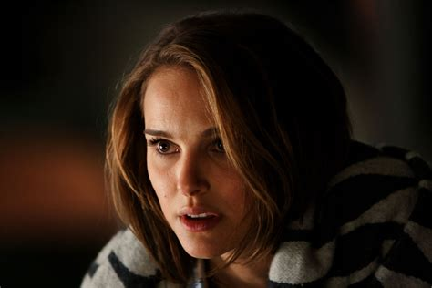 Natalie Portman Because Shes Natalie Portman by Thor The World Portman Returns Because She Has To