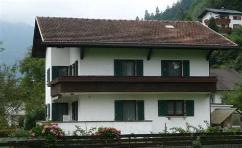 immobilien at wohnhaus in gantschier
