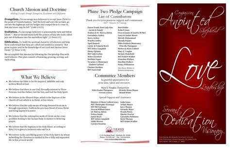leaflet design joy studio design gallery best design church brochure exles joy studio design gallery