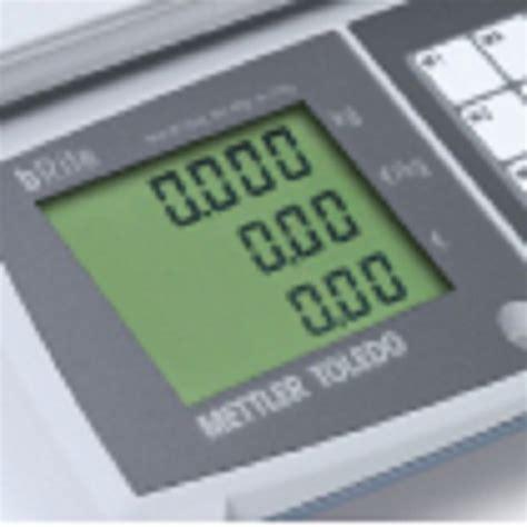 Timbangan Digital Mettler Toledo jual mettler toledo scale brite standart 15 kg murah
