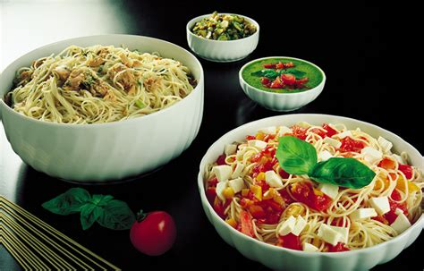 all italiana ricetta spaghetti all italiana le ricette de la cucina
