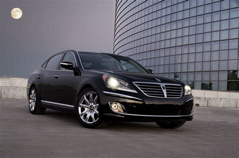2012 hyundai equus review the car connection 2012 hyundai equus review ratings specs prices and