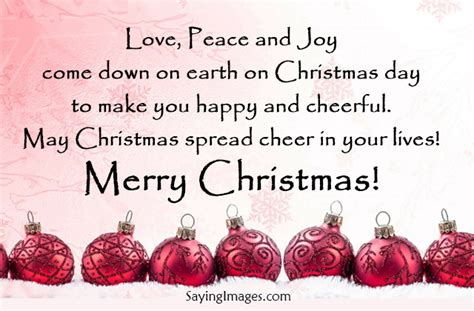 merry christmas images quotes pictures sayingimagescom