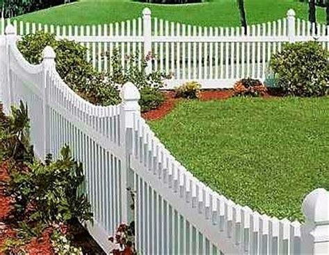 picket fence nashville fence and deck fence pickets 58 x 314 x 312 ft xx source du0026m