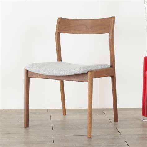 Scandinavian Dining Chairs Nolsia Rakuten Global Market Nol 221606 Wn Bc Dining Chair Ref Walnut Solid Japan Made