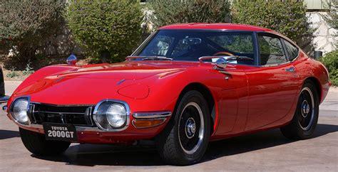 1967 Toyota 2000gt 1967 Toyota 2000gt Tirebuyer