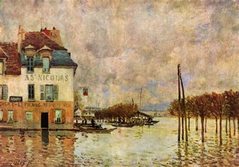 L Painting by File Alfred Sisley 063 Jpg Wikimedia Commons