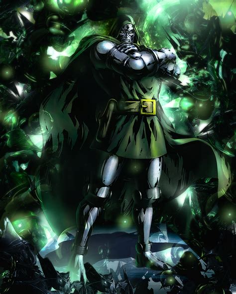 superman vs doctor doom battles comic vine