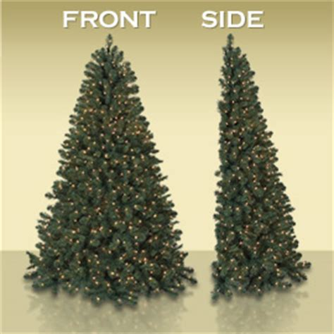 artificial christmas trees by luxury christmas tree