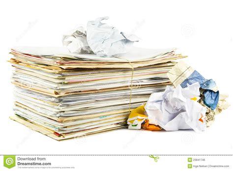 Hillside Floor Plans Waste Paper Royalty Free Stock Image Image 23841746