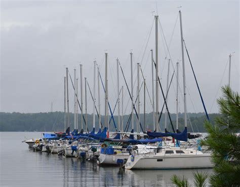 solar powered boat navigation lights solar powered navigation lights on lanier lake lanier