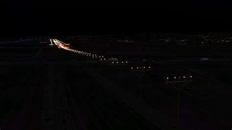 runway lights at night airport runway lights at night wallpapers volvoab