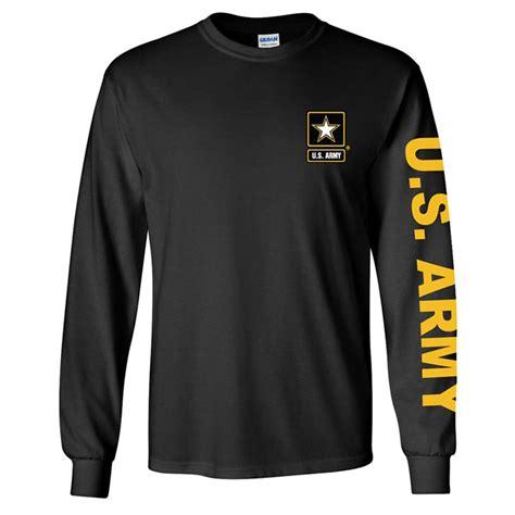 T Shirt Army Armour Tees83 us army sleeve t shirt
