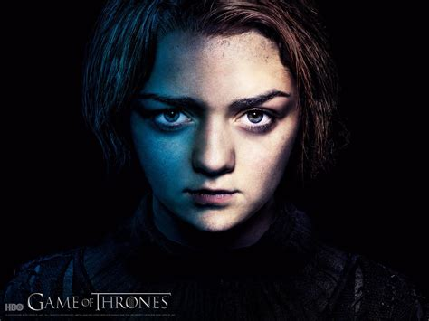 Ayra Syari of thrones spoilers new winds of winter chapter mercy reveals what arya stark is up to