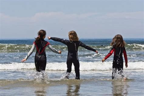 wear a wetsuit at work how you can become a marine mammal trainer books tips on buying childrens wetsuits and picks for best