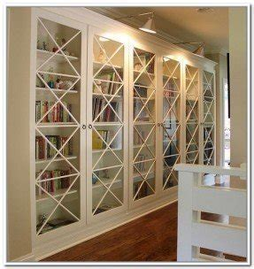 library bookcase with glass doors library bookcase with doors foter