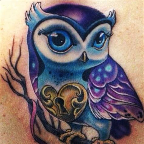 owl tattoo ladies image gallery owl tattoos for women