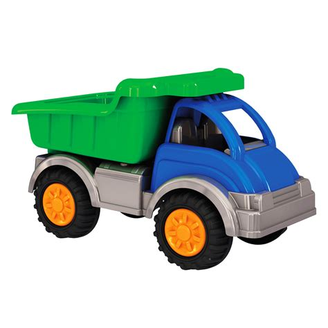 trucks kid large truck 24 dump truck sand loader