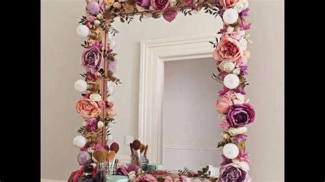 decorar bordes de espejos espectacular decoraci 243 n de espejos youtube